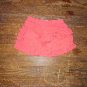 Girls Designer Skirt 4T